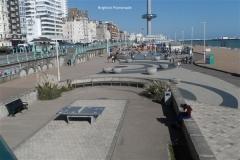 Brighton Promenade 1