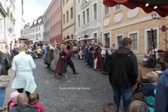 Görlitz Middle Age Festival 1
