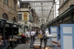 St. Nicolas Market Bristol