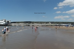 Weston-Super-Mare Beach 3