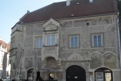 Eggenburg Österreich