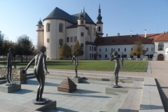 Litomyšl, Tschechien