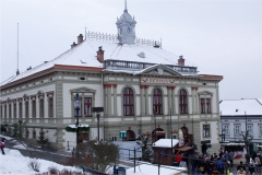 Weitra Rathhaus